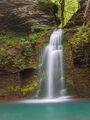 Waterfall Wonder print